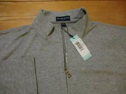 Peter Millar Collection ¼-Zip Cotton/Cashmere Pullover Swea