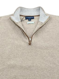 Peter Millar Collection Mens M Artisan Crafted Cashmere Flex