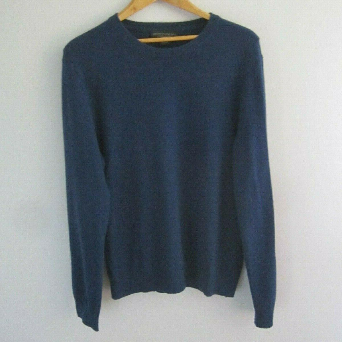 bloomingdale s the mens store large blue