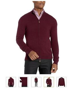 NWT Men's 100% Cashmere sweater S