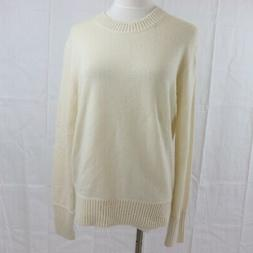 Burberrys Sweaters Whites , Cashmere 706943