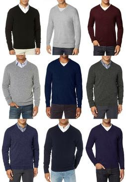 The Men's Store at Bloomingdale's 100% Cashmere V-Neck Pullo